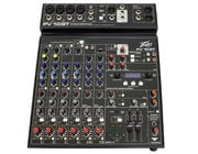 Peavey PV-10BT 10 Channel Mixer with Bluetooth PV-10BT