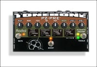 Radial Engineering PZ-Pre Acoustic Instrument Preamplifier