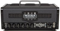 Mesa Boogie Ltd Bass Prodigy Four:88 [RESTOCK ITEM] 250W Lunchbox Tube Bass Amplifier Head BASS-PRODIGY-H-RST-1
