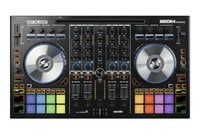 Reloop MIXON 4 [B-STOCK MODEL] Controller for SeratoDJ