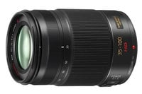 Panasonic H-HS35100 Lumix G X Vario 35-100mm F2.8 Power O.I.S. Lens