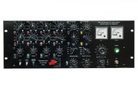 Thermionic Culture Fat Bustard Mk II 14-Channel Valve Mixer