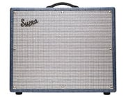 Supro S6420 Thunderbolt 35W 1x15 Guitar Amp
