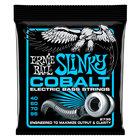 Ernie Ball P02735  Extra Slinky Colbalt Bass Strings
