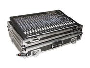 Odyssey FZCFX20  Flight Zone Series Case for Mackie CFX 20 / CFX 20 MKII / ProFX22 Mixing Consoles