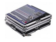 Odyssey FZMG16E  Flight Zone Series Mixing Console Case for Yamaha MG16E / MG16FX