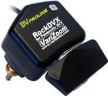 Variable-Rocker Zoom Control for Panasonic DVX100(A), DVC-80, -60, -30