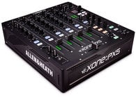 Allen & Heath-Xone Xone:PX5 4 Channel DJ Performance Mixer PX5-XONE