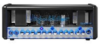 Hughes & Kettner TubeMeister 36 Head 36W 3-Channel Tube Guitar Amplifier Head with Onboard Red Box Output