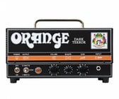 Orange Amplification Dark Terror 15W Tube Guitar Amplifier Head
