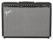 "Fender Champion 100 100W 2-Ch 2x12"" Solid-State Combo Electric Guitar Amplifier"