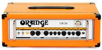 Orange Amplification CR120H 120W Crush Solid-State Guitar Amplifier Head CR120H