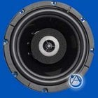 "Atlas Sound FA138T87  8"" Strategy Series Coaxial Loudspeakers (UL Listed) 70.7V-8W xfmr FA138T87"