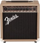 Fender Acoustasonic 15 15W Guitar Combo Amplifier