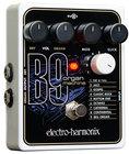 Electro-Harmonix B9-ELECTRO-HARMONIX Organ Machine Effect Pedal