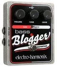 Electro-Harmonix BASS BLOGGER Bass Distortion/Overdrive Pedal