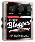 Electro-Harmonix BASS BLOGGER Bass Distortion/Overdrive Pedal BASSBLOGGER
