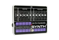 Electro-Harmonix MICROSYNTH Analog Guitar Microsynth, PSU Included