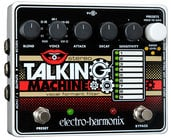 Stereo-Talking-Machine