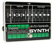 Electro-Harmonix BASSMICROSYNTH BASS MICRO SYNTH