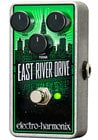 Electro-Harmonix EAST-RIVER-DRIVE East River Drive Overdrive Pedal