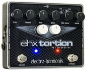 Electro-Harmonix EHX-TORTION JFET Distortion Pedal EHX-TORTION