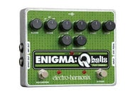 Electro-Harmonix ENIGMA Envelope Filter Pedal for Bass, PSU Included