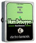 Electro-Harmonix HUM DEBUGGER Hum Eliminator Pedal, PSU Included