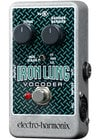 Electro-Harmonix IRON LUNG Vocoder Pedal, PSU Included