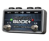 Electro-Harmonix SWITCHBLADE+ AB/Y Box Passive
