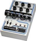 Electro-Harmonix TUBE ZIPPER Envelope Filter/Distortion, Tube, PSU Included
