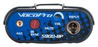 UHF Wireless Bodypack for UHF-5900 Wireless Microphone