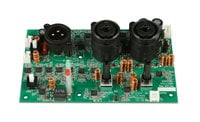 Alto HK13543  Preamp PCB Assembly for TS110A