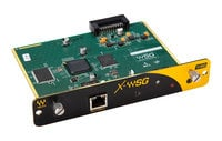Waves X-WSG I/O Card for X32 and M32 Mixers
