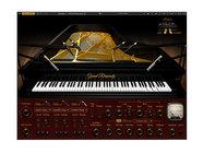 Waves Grand Rhapsody Piano Virtual Instrument Plugin
