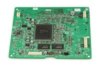 Yamaha WD867302 LCD PCB assembly for M7CL V3