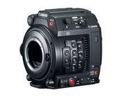 Canon EOS-C200B 8.85MP 4K RAW Digital Cinema Production Camera Body