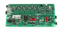 Shure 90A8787AA RF/Audio PCB for UT2
