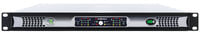 Ashly NXP1504 nXp 1504 4 x 150 Watts @ 2 Ohms Network Power Amp with Protea DSP