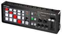 Roland System Group XS-1HD 4x4 HD Multi-Format Matrix Switcher