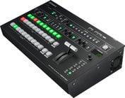 Roland System Group V-800HD MKII Multi-Format Video Switcher with 16 Inputs and 8 Cross Points