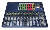 Soundcraft Si Expression 2 [RESTOCK ITEM] 24-Channel Digital Live Sound Mixing Console