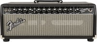 Fender Bassman 500 Head 500W 2-Channel Tube Bass Amplifier Head BASSMAN-500-HEAD