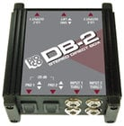 Pro Co DB-2 Stereo Direct Box