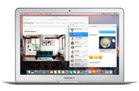 "Apple MBAIR-13/1.8/8GB/128 MacBook Air 13.3"" 128GB Flash Storage, 1.8GHz Dual-Core Intel Core i5"