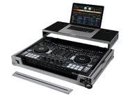 Odyssey FRGSRODJ808XD  Flight Ready Glide Style Case for Roland DJ-808 Serato DJ Controller