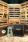 "Marshall Amplification 1960A [SUMMERFEST] 4x12"" 300W Guitar Speaker Cabinet with Celestion G12T-75 Speakers 1960A-SF"