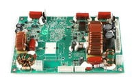 Mackie 0029091-01  SRM150 Power Supply PCB