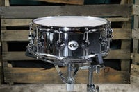 "DW DRVS5514SPC [SUMMERFEST] 14""x5.5"" Collectors Series Steel Chrome Polished Snare DRVS5514SPC-SF"
