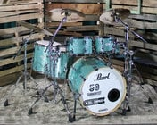 Music City Custom 6-Piece C413 Kit [SUMMERFEST]